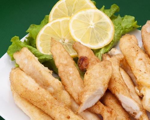 Пилешки хапки с лимон – бързо и вкусно за вечеря