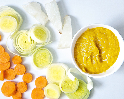 fish_carrot_leek_baby_food