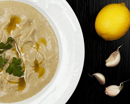 Хумус от Ливан
