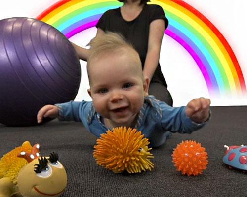 За ранното детско развитие с д-р Джейн Уилямс