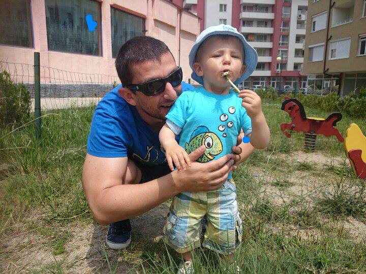 """""""Да бъдеш баща е привилегия"""" – гледната точка на един мъж и баща"""