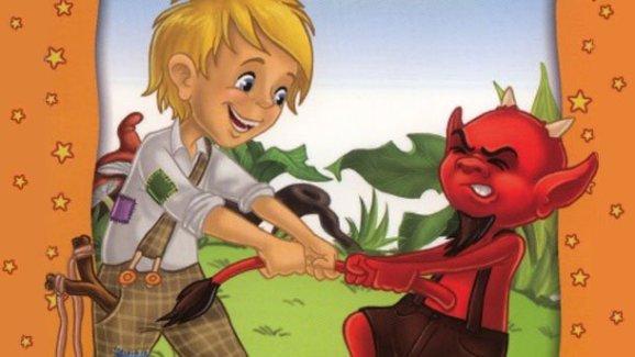 Ян Бибиян: Среща с дяволчето