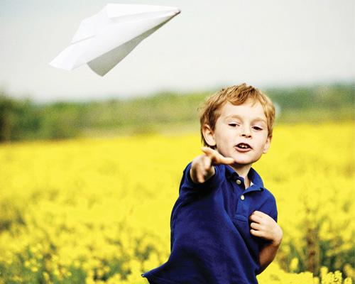 Добрата самооценка е най-краткият път към успешното развитие на детето
