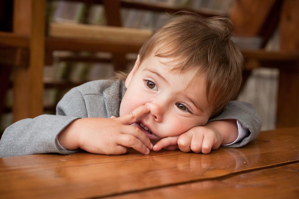 Десет, меко казано, отвратителни неща, които ще се надявате вашето дете да не прави