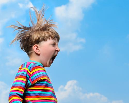 Топ 10 на най-досадните деца, които да избягвате да каните на гости