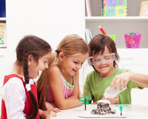 Най-големият детски научен център в Източна Европа отваря врати у нас