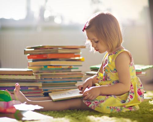 Любимите книги на децата за 2016 година