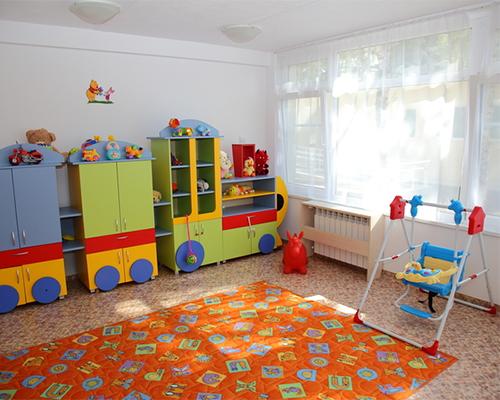 Общинските детски градини в София със самостоятелни критерии за прием