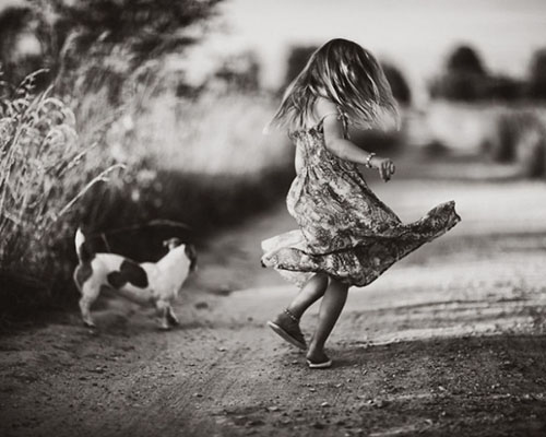 Уроците на едно бедно детство