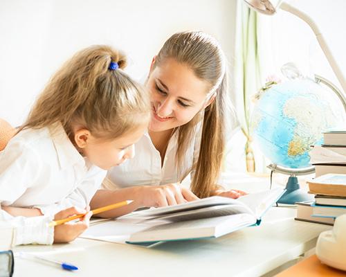 Ограничаващата роля на домашните
