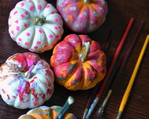 7 идеи за есенни декорации