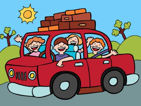 7+1 съвета за пътуването през празниците, които могат да ви помогнат и спестят пари