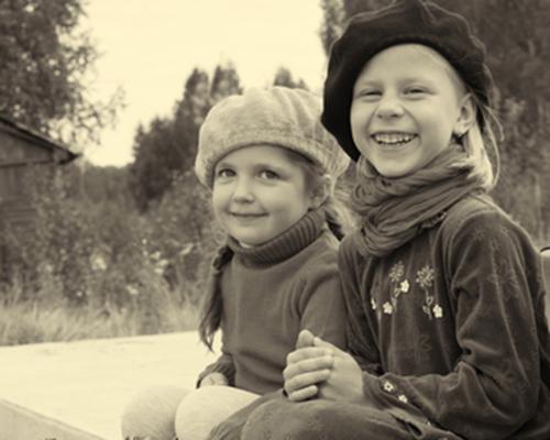 Един компот, една снимка и една сирена (споделена история)