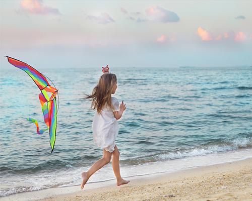 Парад на хвърчилата в Шабла