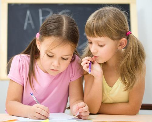Петте важни неща, които учителите очакват от родителите на първолаците