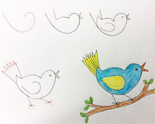 1 bird i za prevu