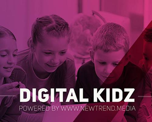 Digital KidZ prevu