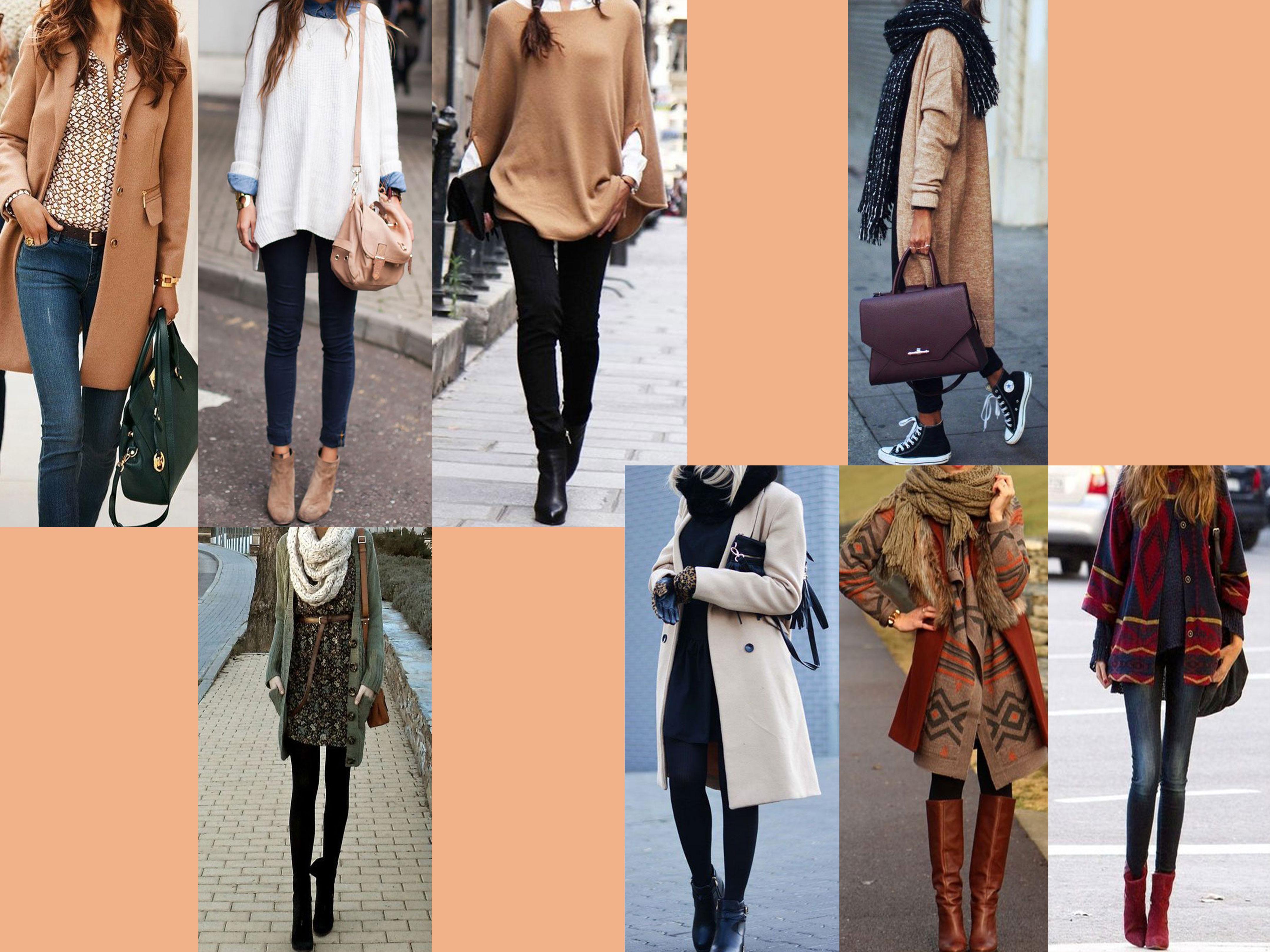 """Жените и вечният въпрос: """"Какво да облека?"""""""