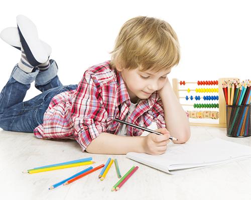 Приказки с математически елементи подобряват уменията на децата в клас