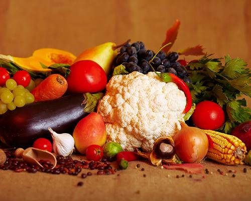 Вкусни бебешки рецепти с даровете на есента (част 2)