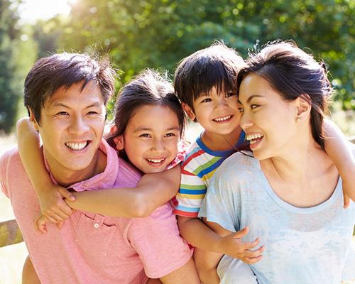 Семействата в Китай отново имат право на две деца