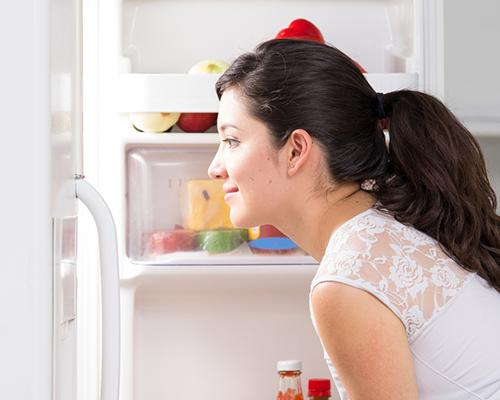 Как да се храните докато кърмите?