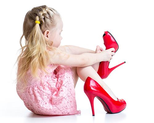 """Как да избегнете """"модните сблъсъци"""" с вашето хлапе"""