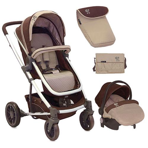 5 основни заблуди при избора на детска количка