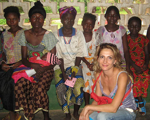 Pampers-UNICEF отбелязва 10-тия си рожден ден с едно желание – да елиминира неонаталния тетанус