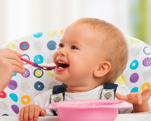 Седем рецепти за вкусни зеленчукови пюрета за бебета над 6 месеца
