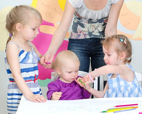 Детските градини ще приемат и 2-годишни деца