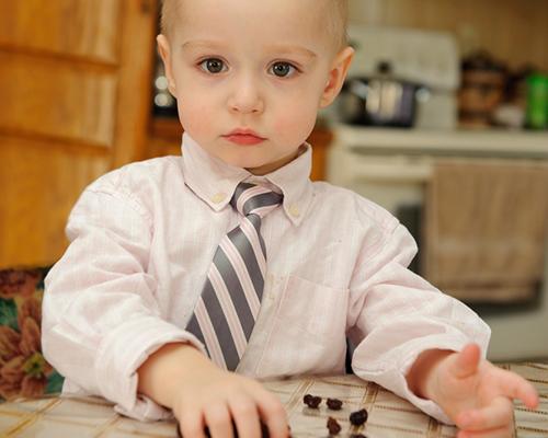 Стафидата ще каже дали детето ви ще е отличник