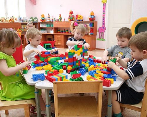 БДС стандарт за храните в детските градини