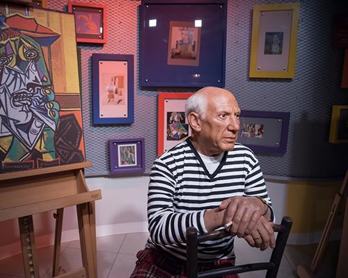 Изложбата на Пикасо в София с безплатен вход на 12 ноември
