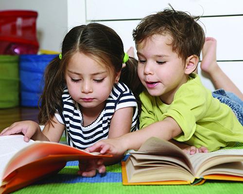 Стихчета и приказки, които да четем на децата, според възрастта им – от 4 до 6