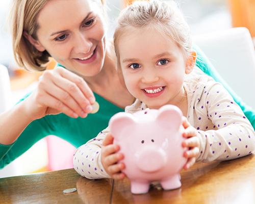 По-ниски данъци за семействата с деца през 2016 година