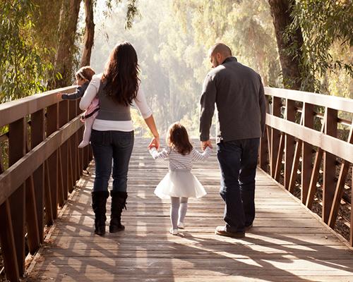 Житейските уроци, които да дарим на децата си