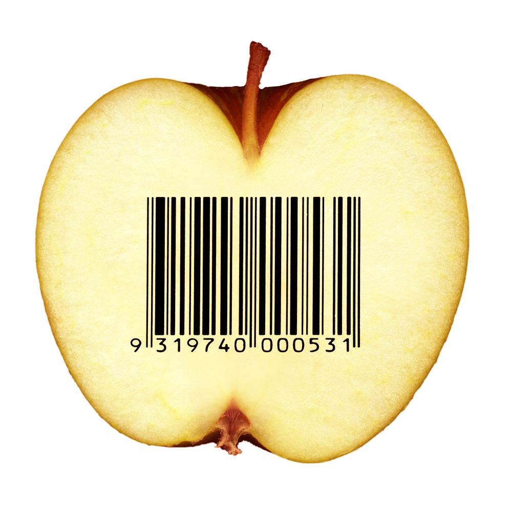 Ето какво означават началните цифри в кодовете на някои плодове?
