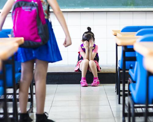 Проблем №1 в училище са агресията и безнаказаността