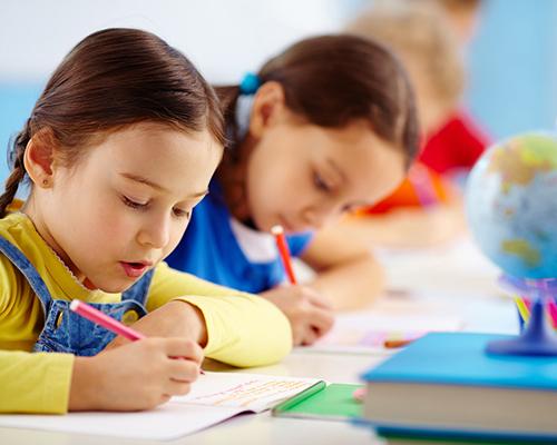 Включващо обучение за деца с обучителни затруднения