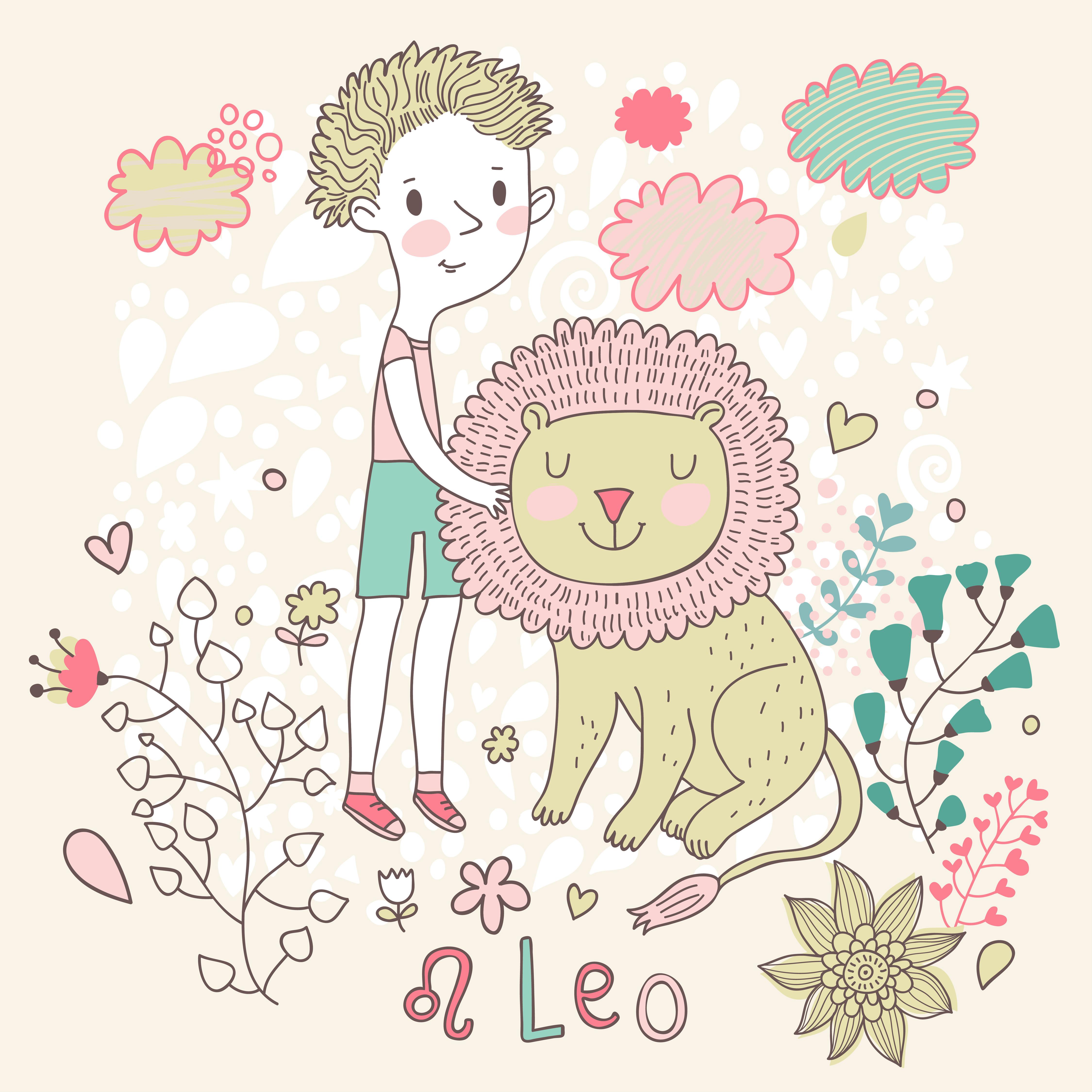 Десетте принципа на всяка зодия – Лъв