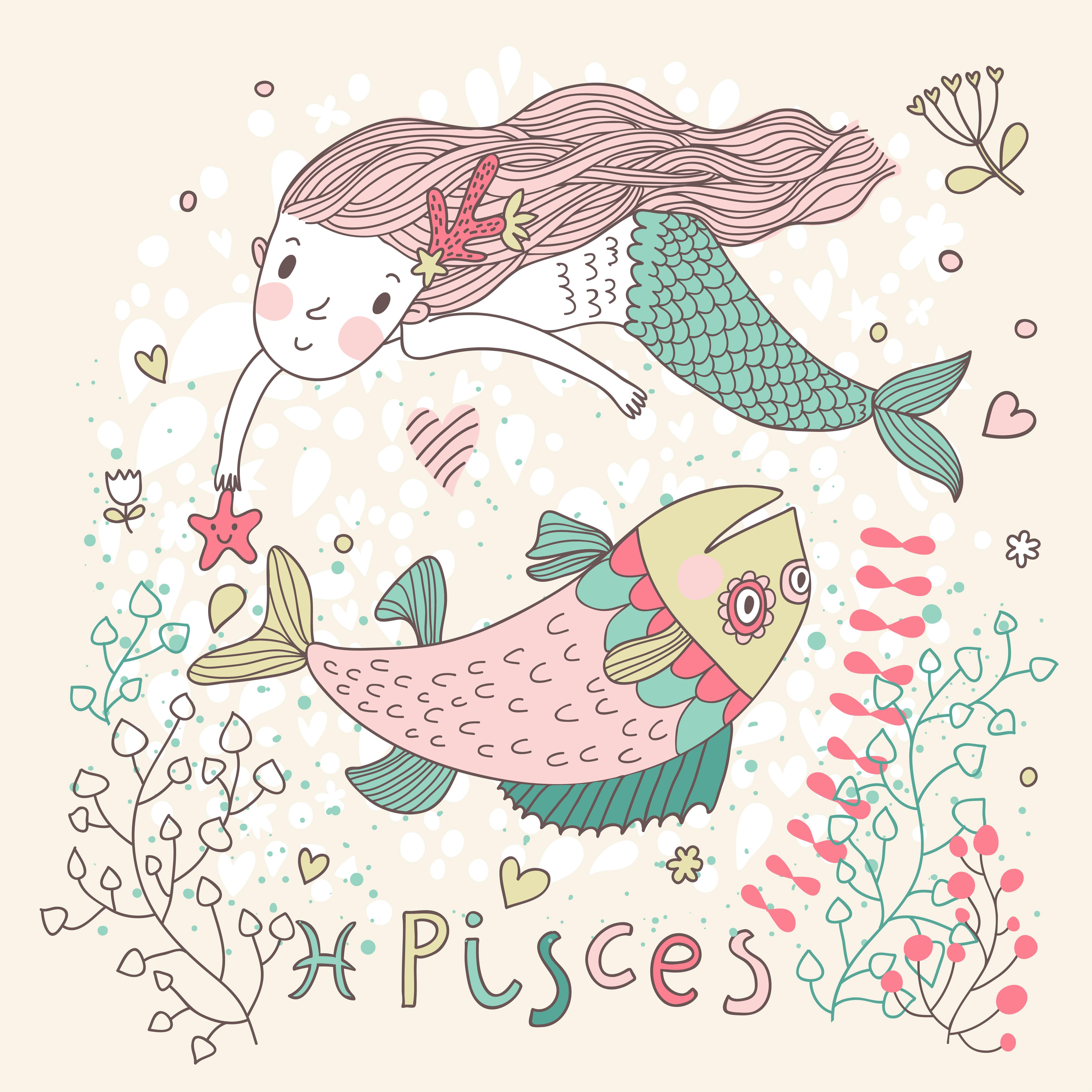 Десетте принципа на всяка зодия – Риби