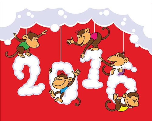 Какви ще бъдат децата, родени през годината на Маймуната