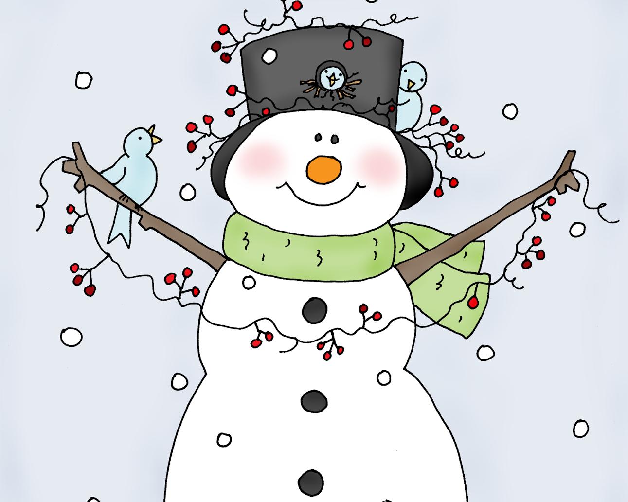 Снежният човек и Панталей