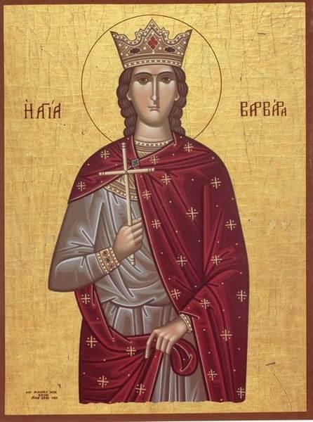 Sv. Varvara