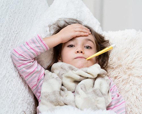 Рецепты зимней бабушки от простуды и гриппа