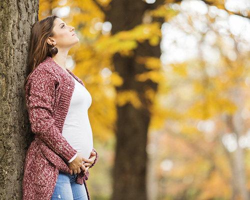 Хормоналният дисбаланс в майката е рисков фактор за аутизъм