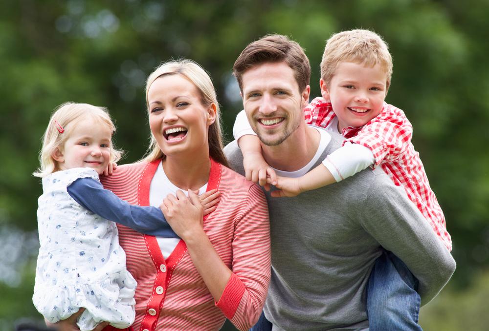 Ефективните родители