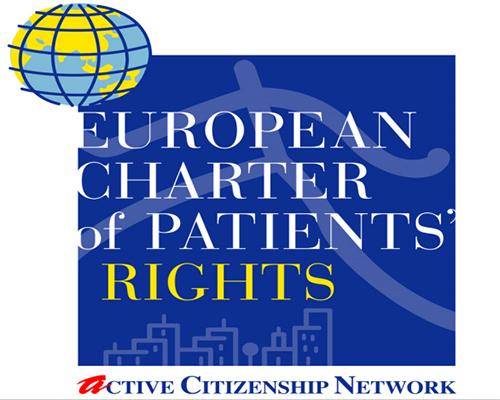 Европейска харта на пациента