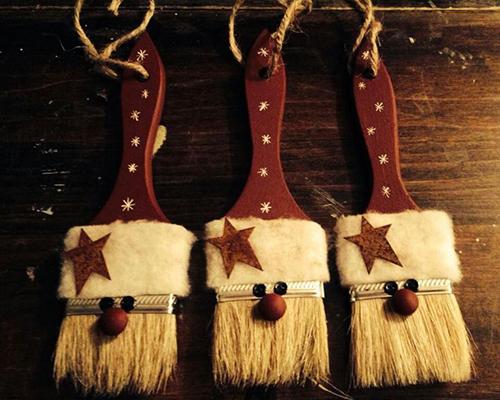 Магията на Коледа: Как да си направим уникални декорации за празника